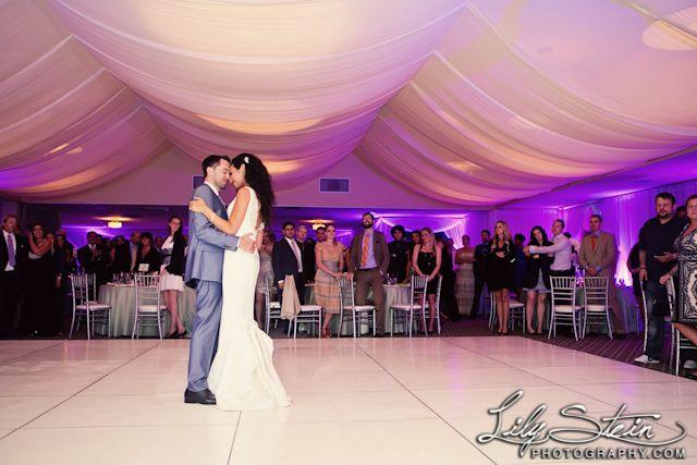 Weddings At Los Verdes Golf Club In Rancho Palos