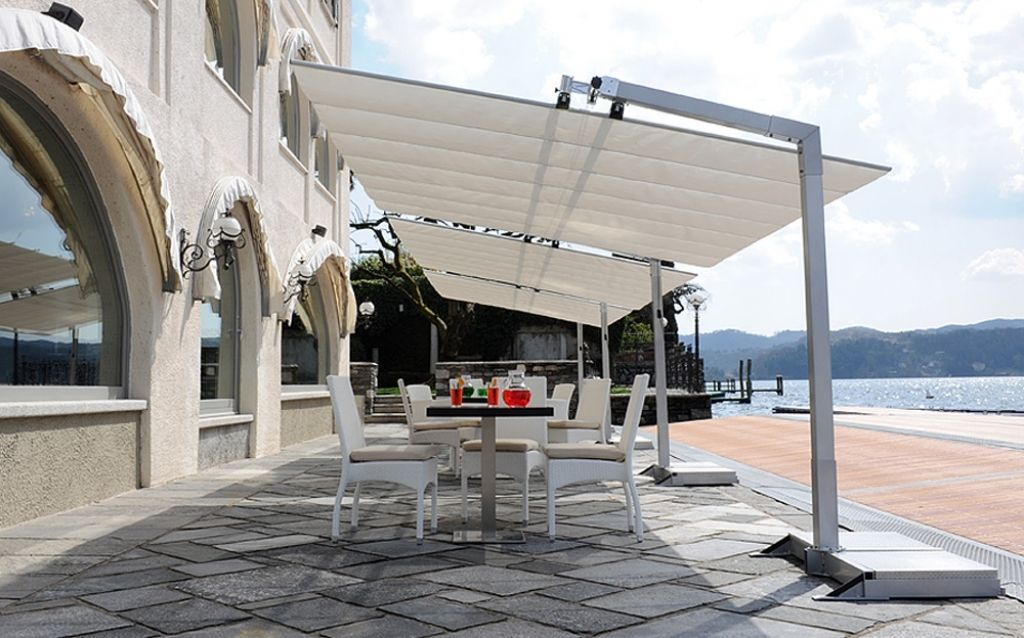 cantilever patio umbrellas patio umbrella flex offset - Cantilever Patio Umbrellas