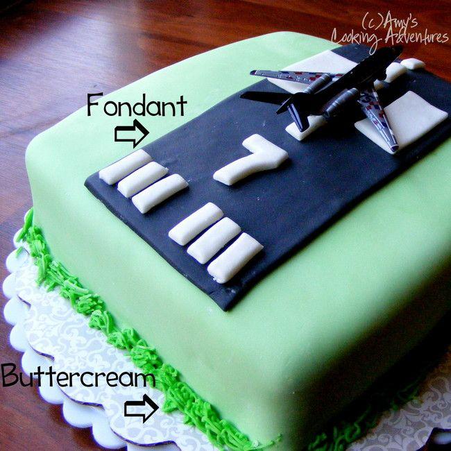 Tutorial: Decorating with Marshmallow Fondant | Cake ...