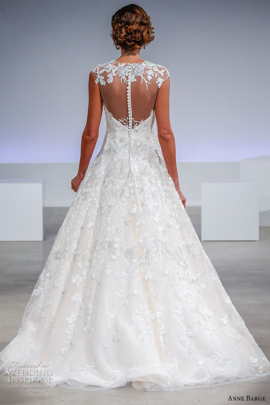 Anne barge fall wedding dresses anne barge wedding dress and