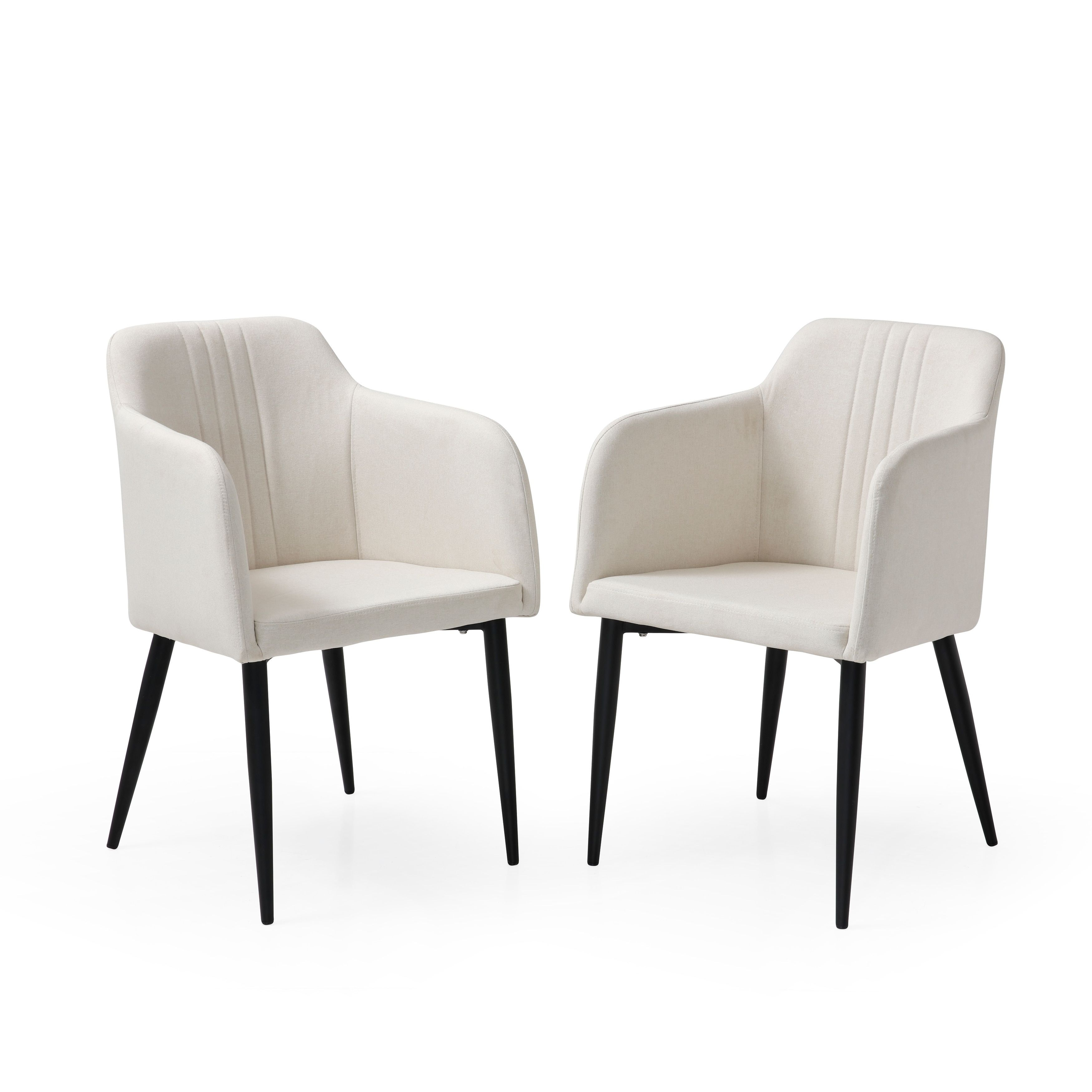 Swell Mid Century Jason Dining Room Accent Chair Set Of 2 Table Gmtry Best Dining Table And Chair Ideas Images Gmtryco