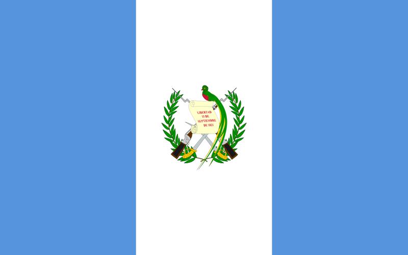 Flag Of Guatemala Guatemalan Flag Guatemala Flag Guatemala