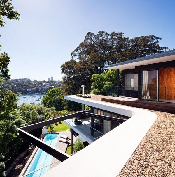 River House in Sydney, Australia by MCK Architects