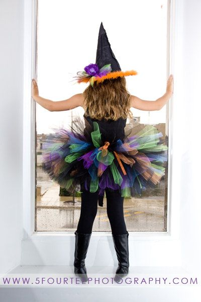 WITCH COSTUME....2 pc. purple and pink witch set sizes 3  sc 1 st  Pinterest & WITCH COSTUME....2 pc. purple and pink witch set sizes 3 4 | Witch ...