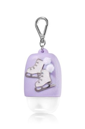 Ice Skates Pocketbac Holder Bath Body Works Bath Body