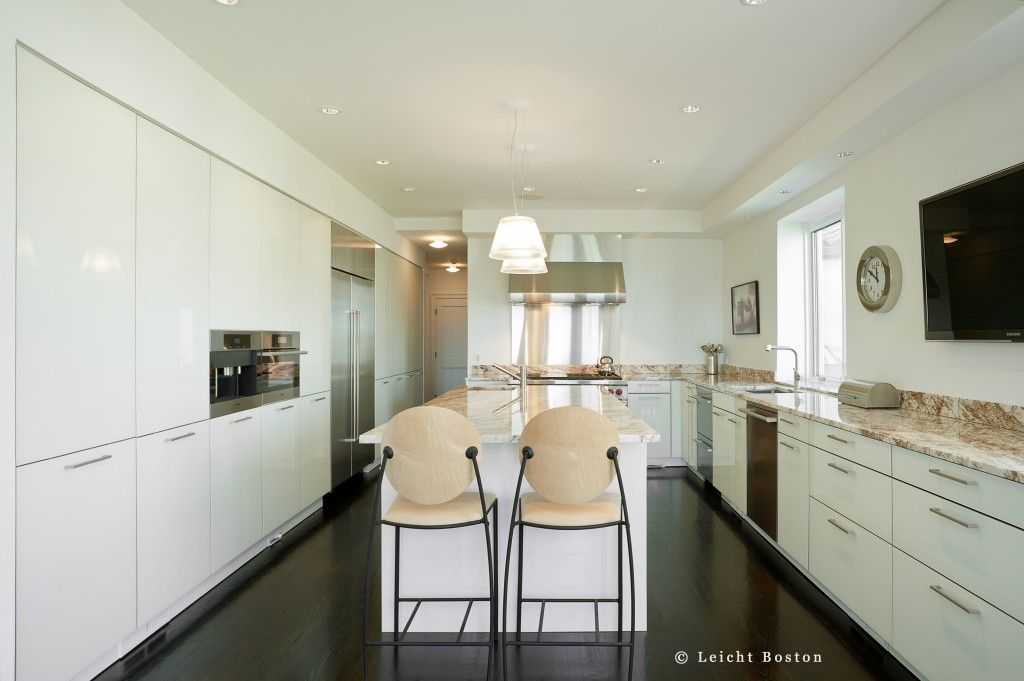 No Upper Cabinets In The Kitchen Upper Cabinets Home Remodeling Contractors Kitchens Without Upper Cabinets
