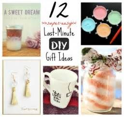 Diy Last Minute Gift Ideas More Info Could Be Found At The Image
