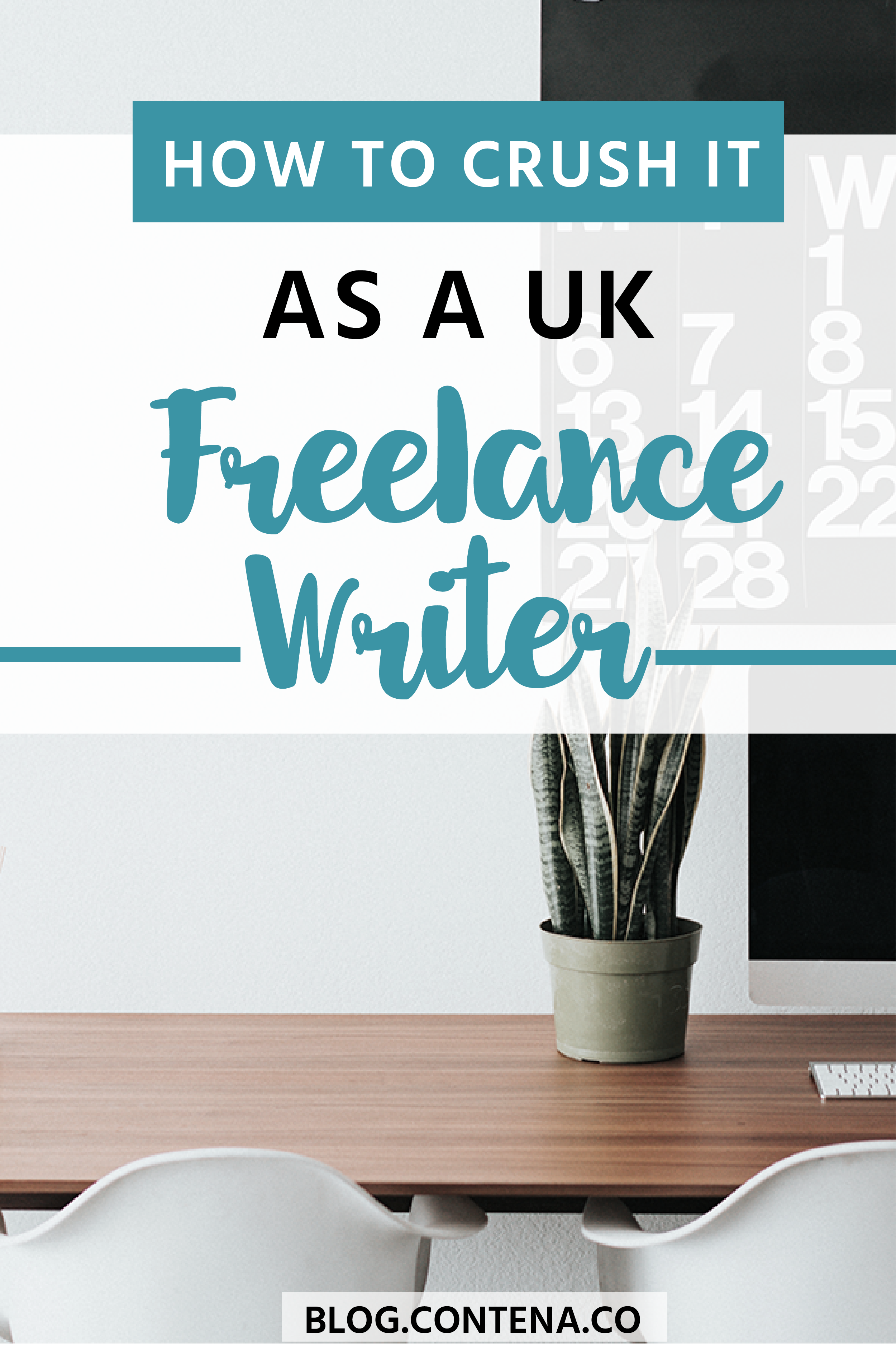 How To Crush It As A Uk Freelancer Freelance Writing Jobs