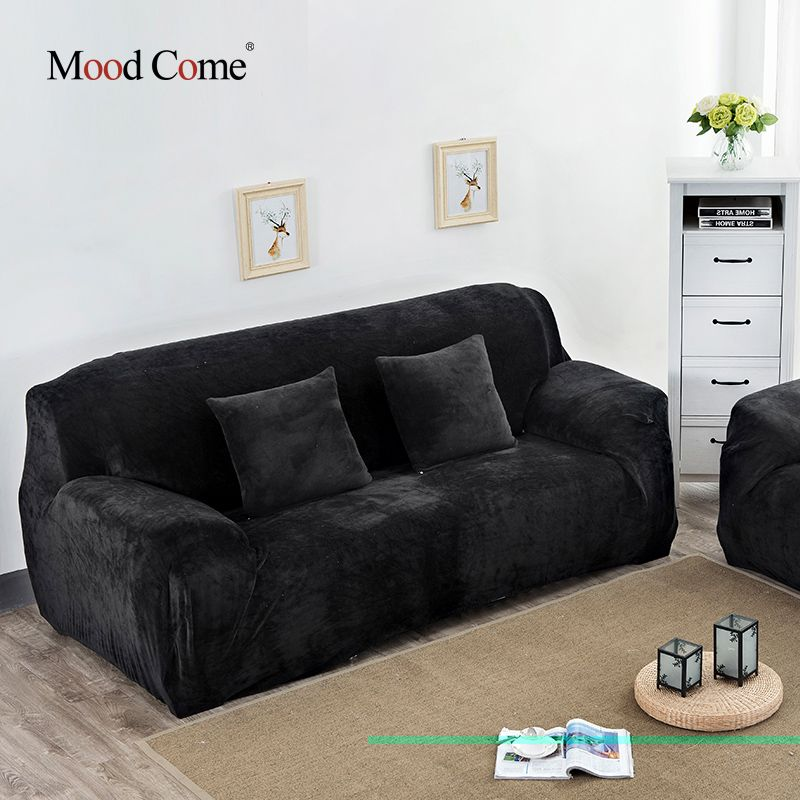 Sofa cover all cover thick allinclusive universal custom stretch