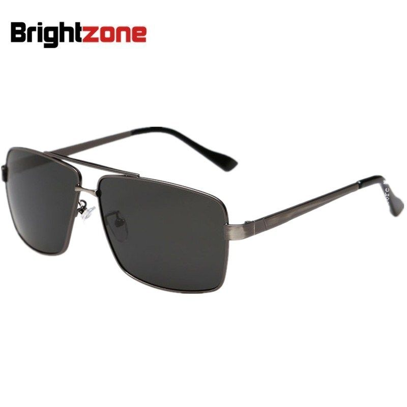 4f278a52d53 Best Sunglasses for Golf Driving Fishing Mens Polarised Sunglasses Brand  Designer with Box HD Polarized Lenses Alloy Frame 8712 olta marlin      AliExpress ...