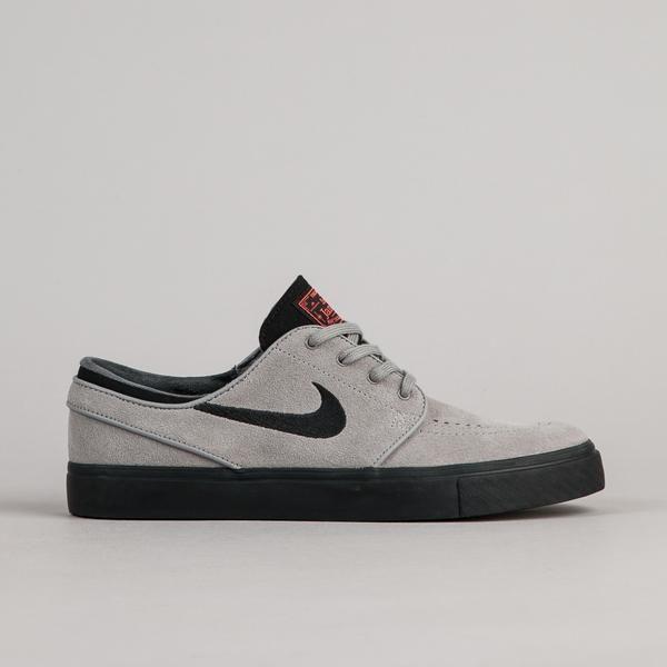 Nike SB Zoom Stefan Janoski Dust Ember Glow White Skate