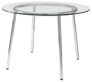 Salmi Dining Table Modern Dining Tables Ikea Glass Round