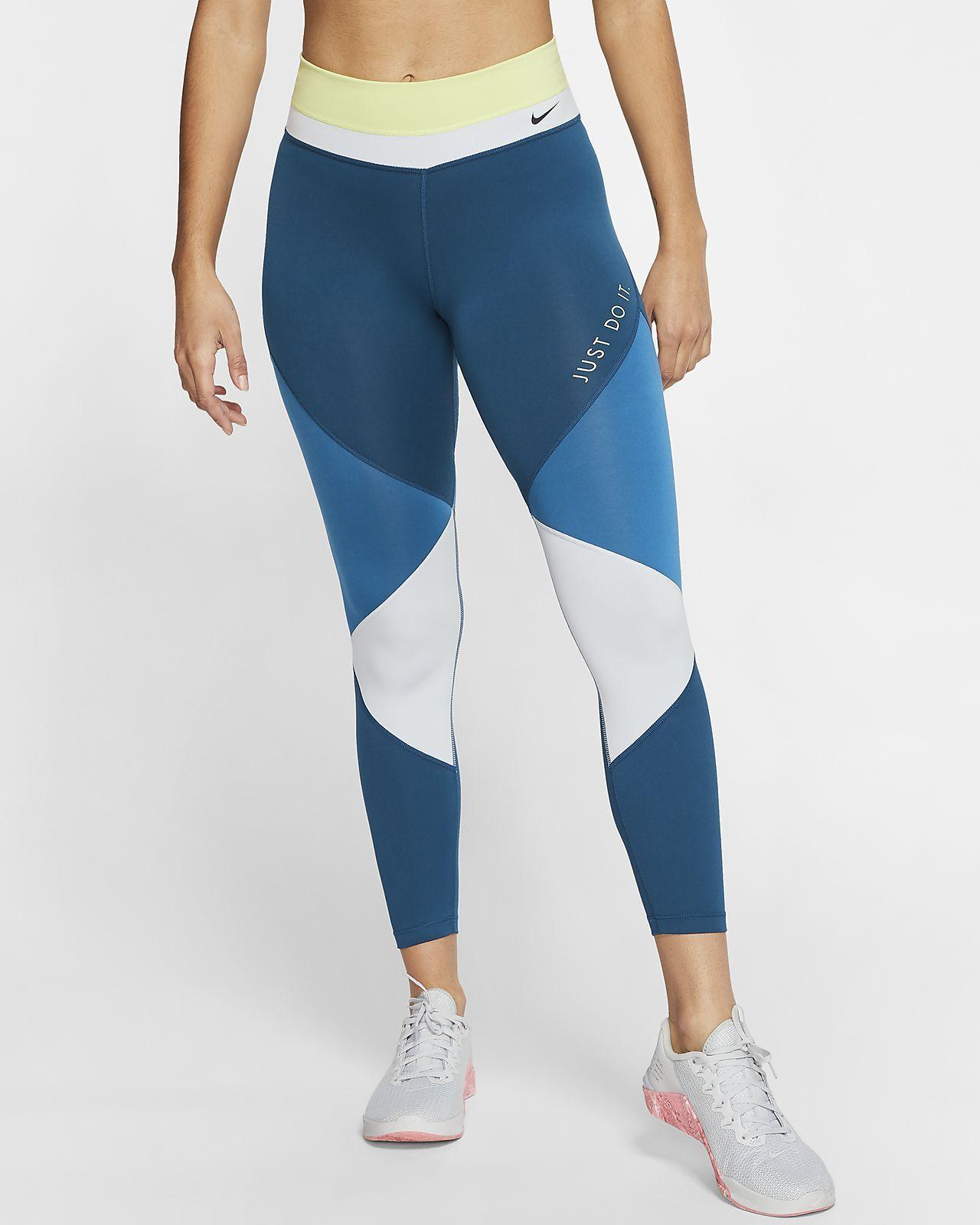 nike one leggings 7/8