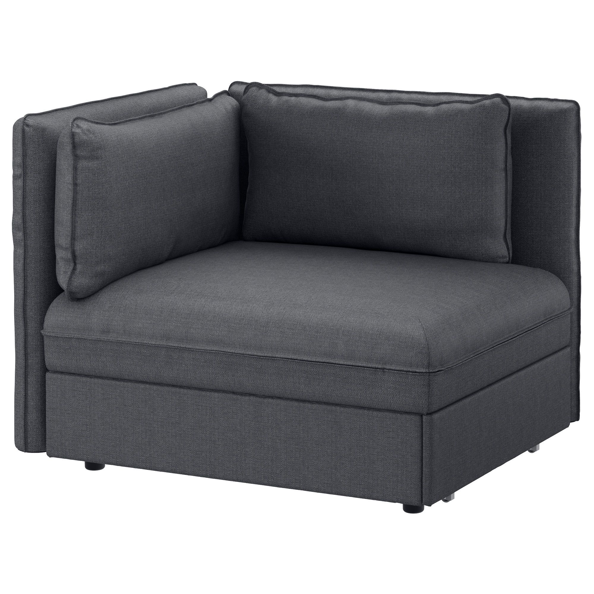 Shop For Furniture Home Accessories More Vallentuna Ikea Fabric Sofas Single Sofa Bed
