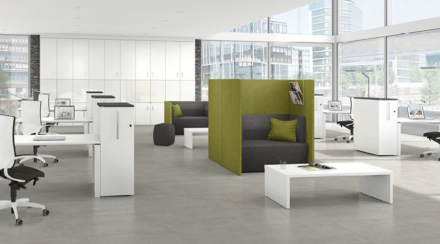Syneo Lounge Furniture Assmann Buromobel Assmann Pinterest