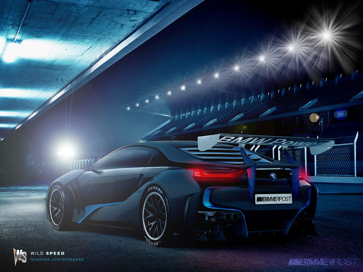 I8 M Wild Speed Render8 Jpg 1200 900 Coole Autos Autos Cool