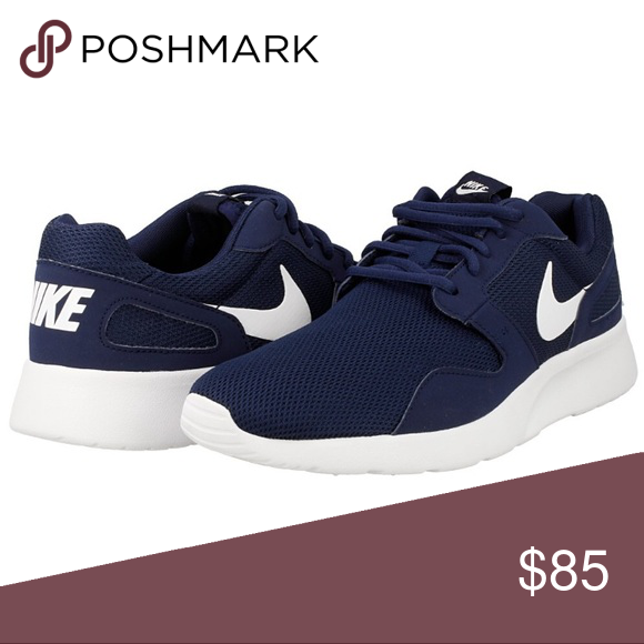 Men's Nike Kaishi (Roshe) sneakers *Brand new *Authentic *Box not included *sneakers are Kaishi looks like a Roshe style Nike Shoes Sneakers
