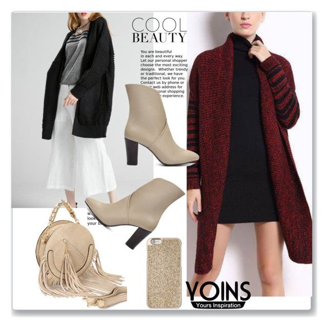 """""""Yoins"""" by zina1002 ❤ liked on Polyvore featuring Michael Kors, yoins and loveyoins"""