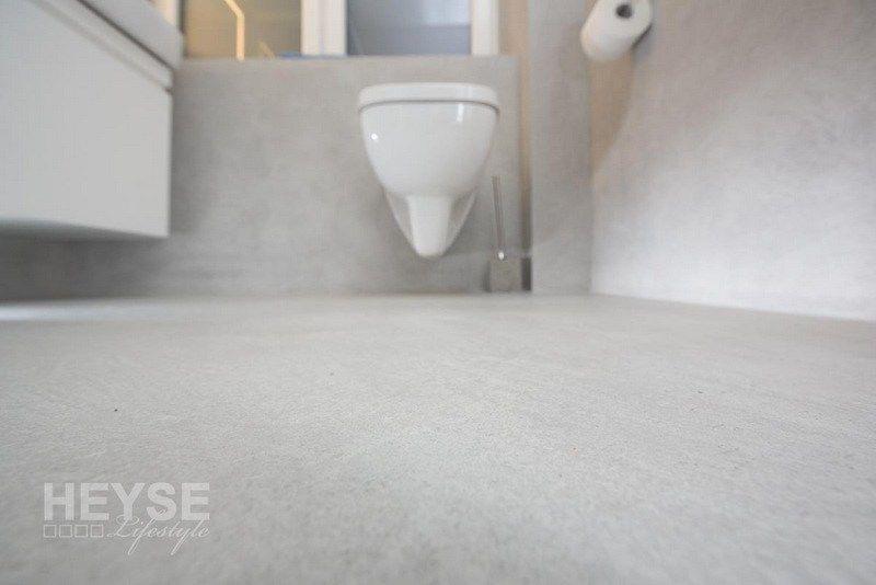 Fugenloser Fußboden fugenloser boden im bad fugenlose oberflächen böden ohne fugen