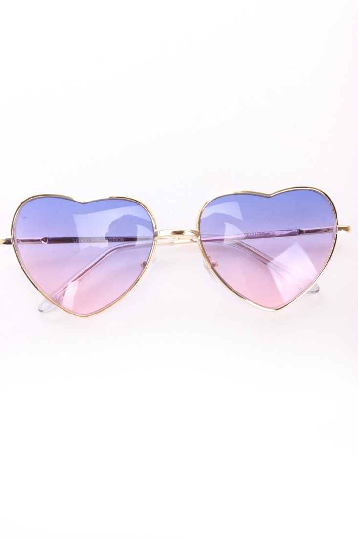 e299487621 Style up and stand out this summer in this fun flirty sunglasses! Perfect  way to
