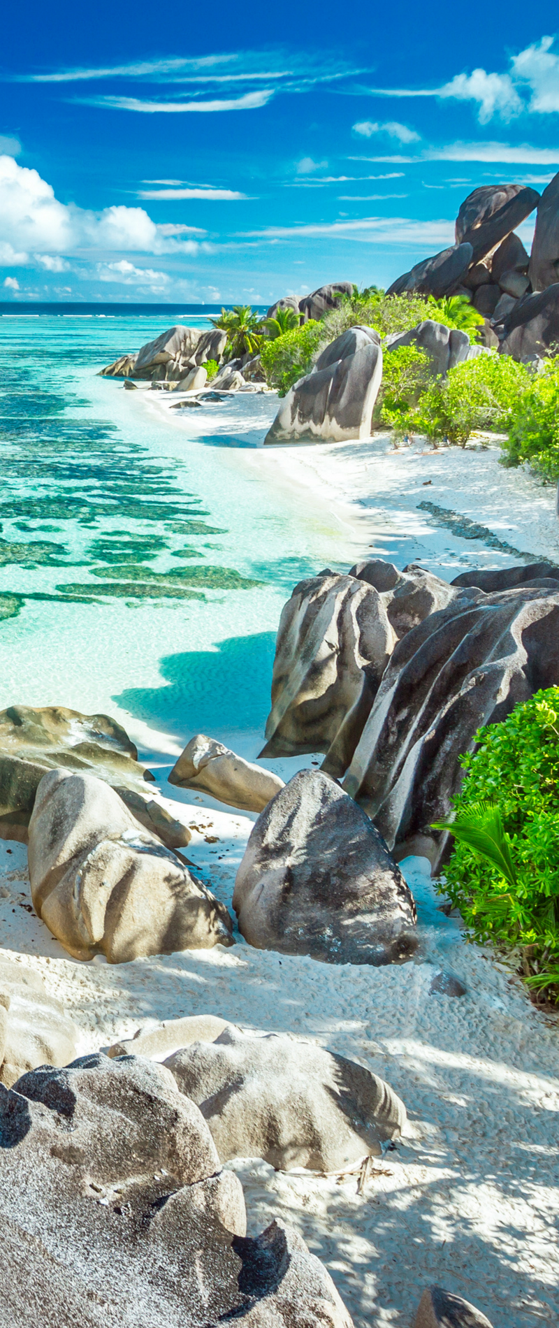 Seychelles Travel Guide: The Best Beach Destination You