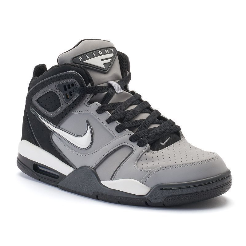 0ee71dc8608b Nike Air Flight Falcon Men s Basketball Shoes in 2019