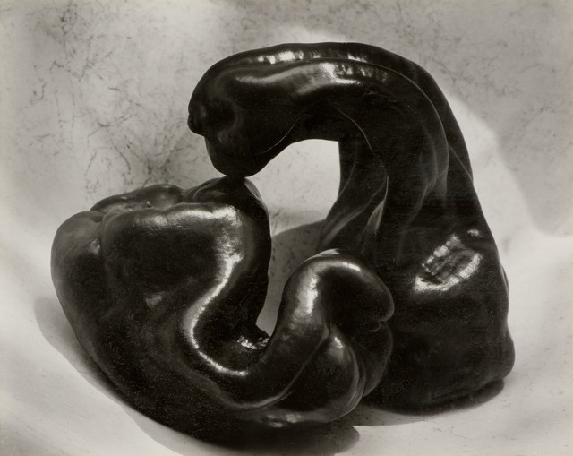 Edward Weston | Peppers [5P] (1929) | Artsy