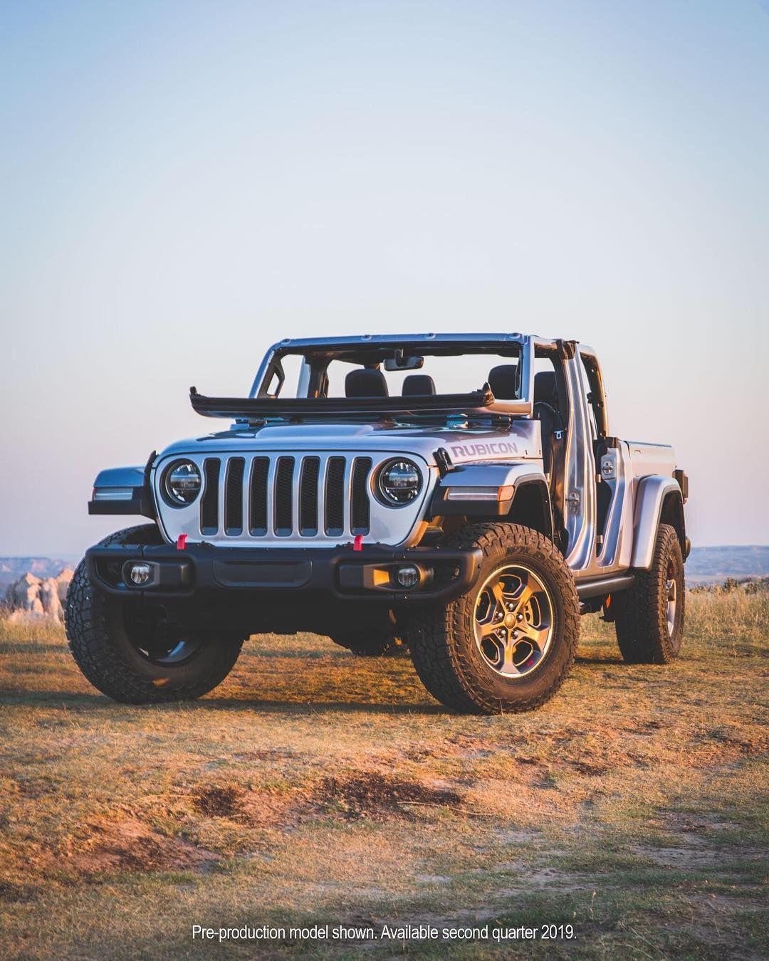 Legendary Jeepgladiator Jeep Itsajeepthing Jeeplove Jeeplife