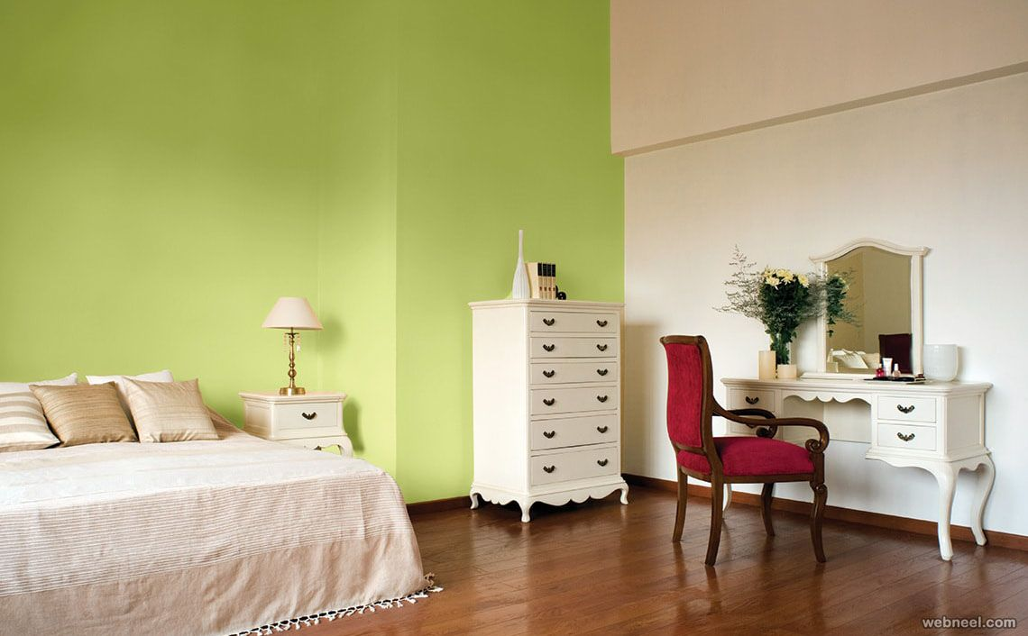 50 beautiful wall painting ideas and designs for living on paint ideas for living room id=62582