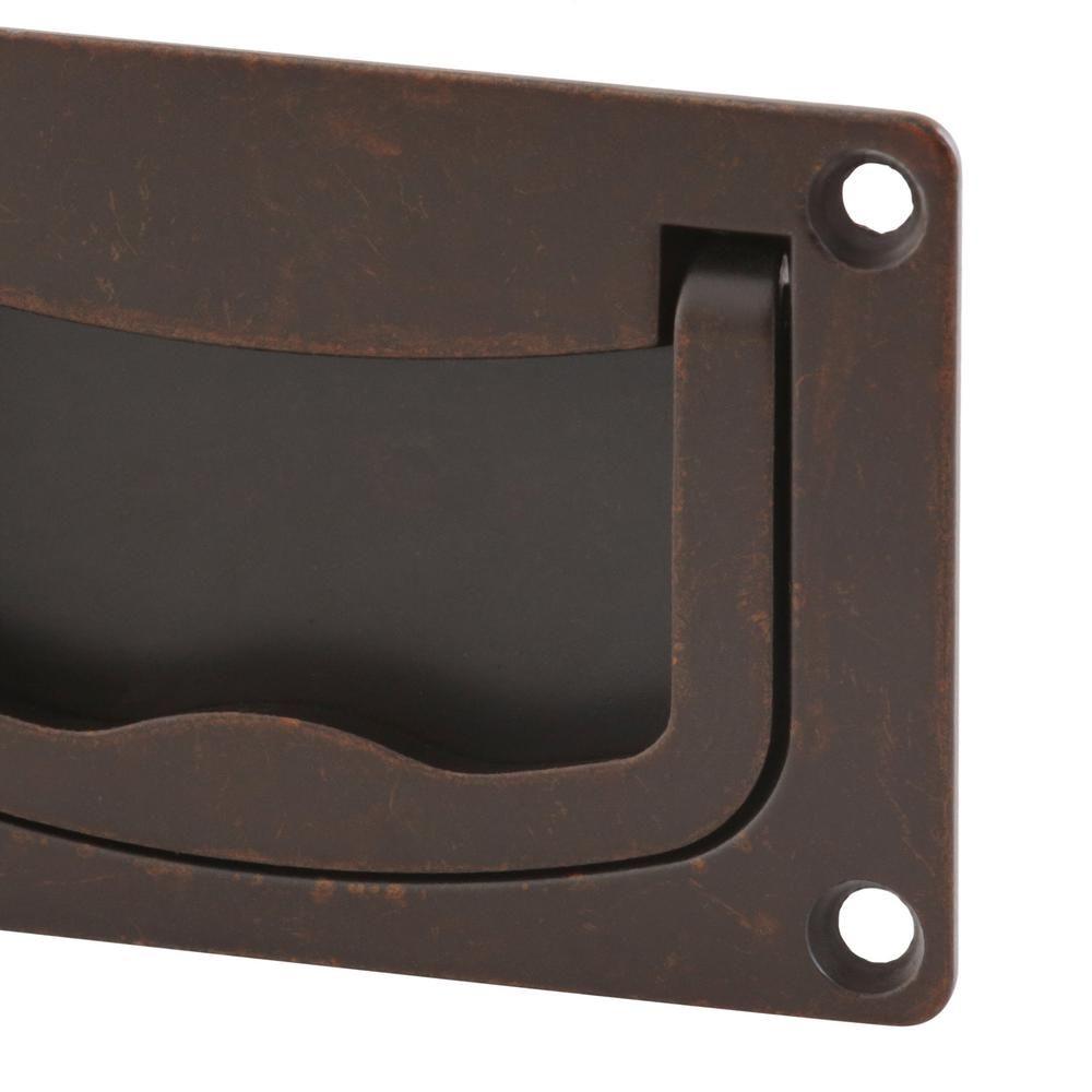 Remarkable Classic Hardware Bosetti Marella 2 95 In Oil Rubbed Bronze Interior Design Ideas Tzicisoteloinfo