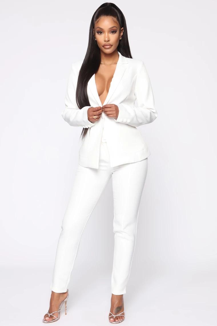 Cool Pant Suits