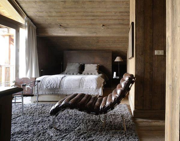 спальня шале - Поиск в Google