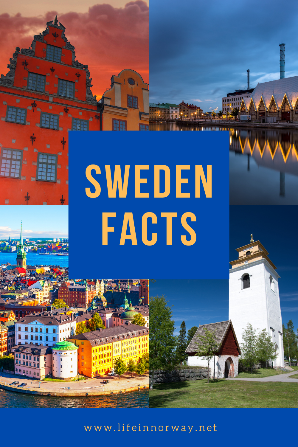 11 Fascinating Facts About Sweden Life In Norway In 2020 Facts About Sweden Sweden About Sweden