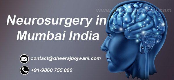 20+ Best Neurosurgery Hospitals in Mumbai India Safe and Effective Neurosurgery Treatment by Ankit Sharma