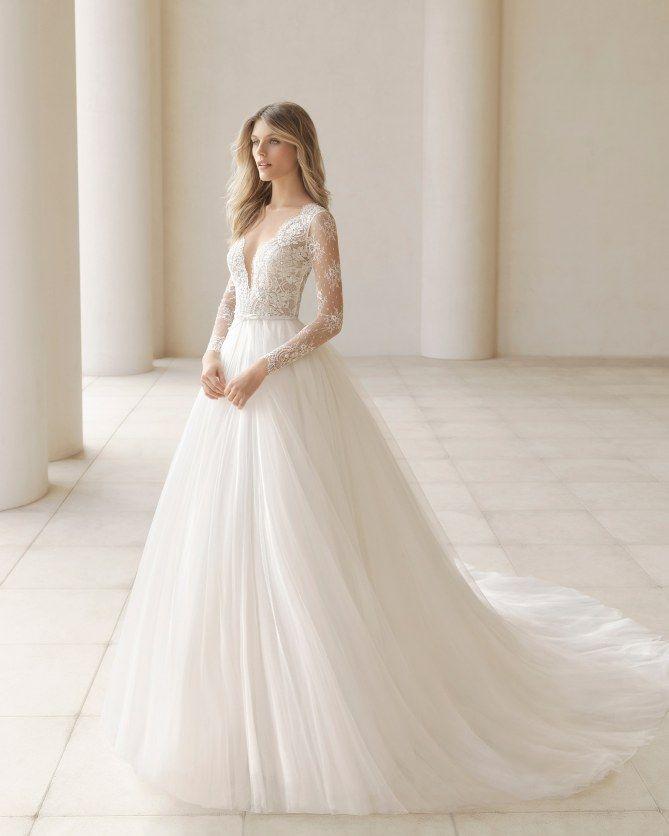 Et si je choisissais ma robe de mariée selon