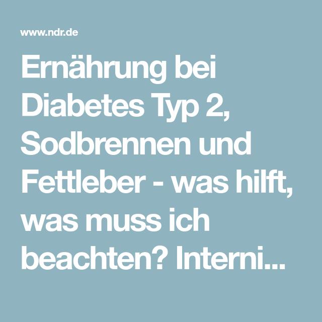 Ernährung bei Diabetes: Was darf ich essen? | diabetes.moglebaum.com