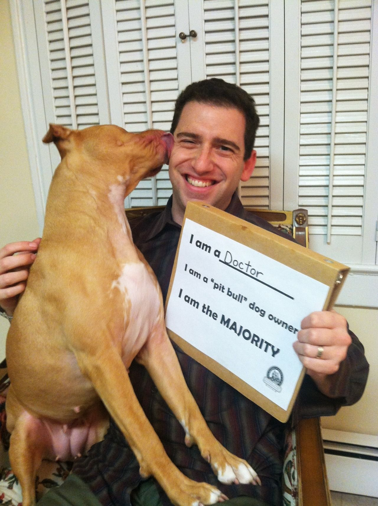 Adam And Minnie Morristown Nj I Am A Doctor I In 2020 Dog Love Pitbulls I Love Dogs