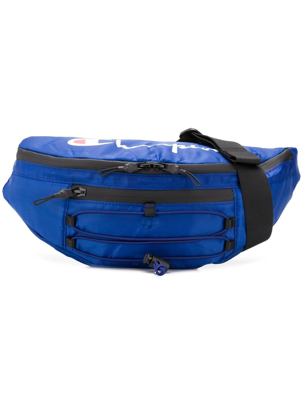 3a9655b57aff CHAMPION CHAMPION LOGO BELT BAG - BLUE.  champion  bags  belt bags ...