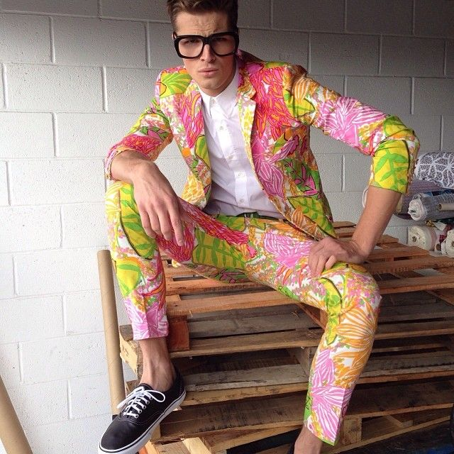 #tooMuchOfaGoodThingCanBeWonderful Edward Wilding in #mrturk resort 2014