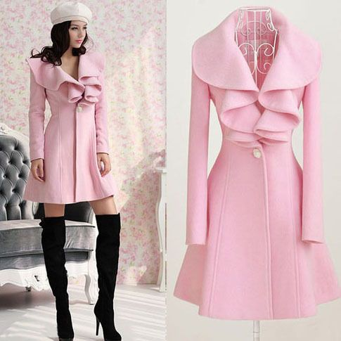 PASTELS Jacket Winter Fashion 2013 | Free shipping 2013 fashion ...