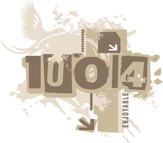 1004 t-shirt design