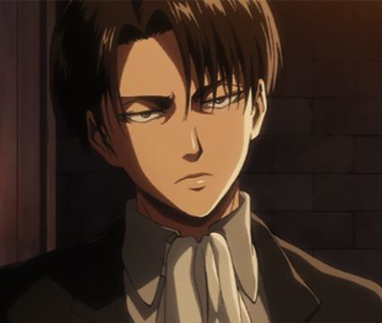 Photo of Pictures of Levi Ackerman