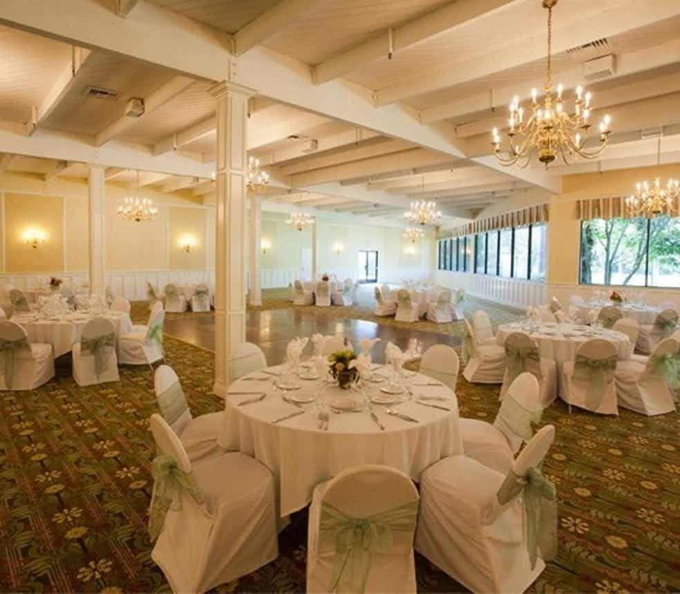 Pickwick Gardens Wedding Venue Burbank 91506 Wedding Venues
