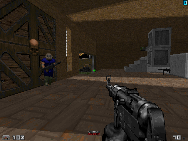This Week in Doom - a weekly update of the goings on in the