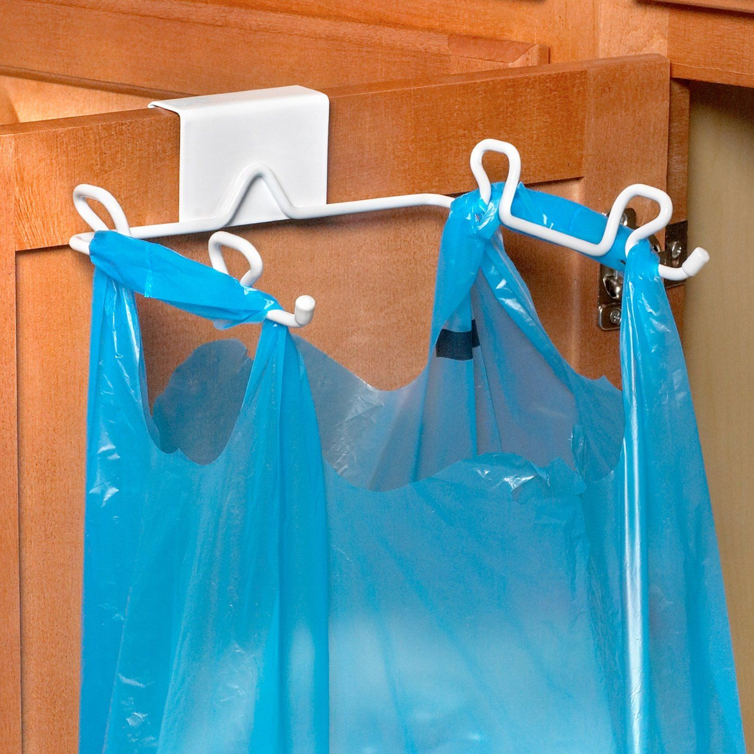 Amazon Spectrum Diversified Over The Cabinet Door Trash Bag Amazon Spectrum  Diversified Over The Cabinet Door