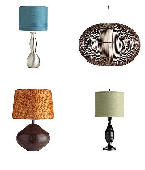 Wonderful Steal Of The Day: Pier 1 Lamps
