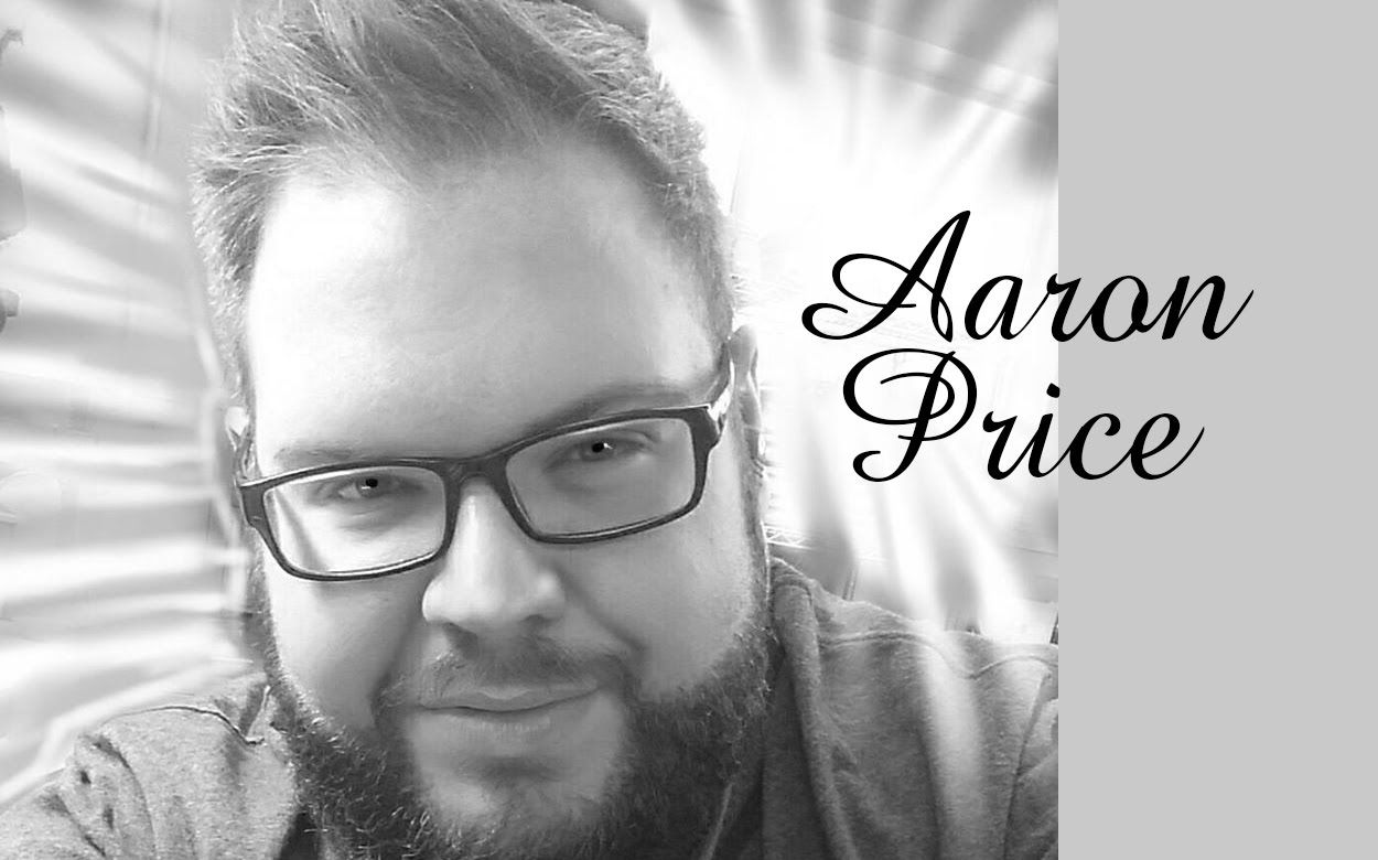 Aaron Price Celebration