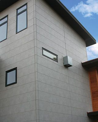Nichiha Usa Inc Fiber Cement Building Products Cement House Fiber Cement Siding Residential Siding