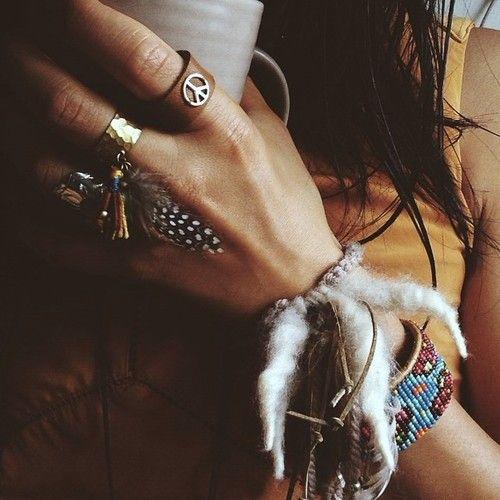 ♥ #bohemian ☮ #gypsy ☮ #hippie