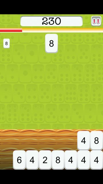 FREE app for making 10! I'm calling it a must have for first grade common core math! Make 10+ (and the kids LOVE it!)